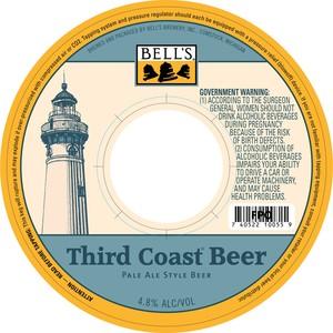Bell's Third Coast Beer