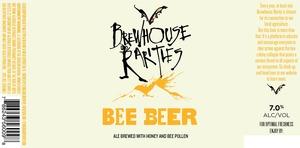 Flying Dog Bee Beer