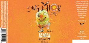 Flying Dog Single Hop Azacca