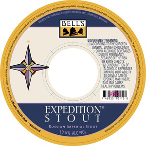 Bell's Expedition