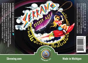 Saugatuck Brewing Company Serrano Pepper