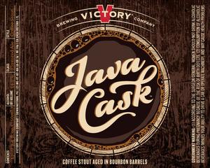 Victory Java Cask