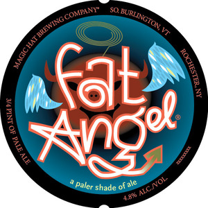 Magic Hat Fat Angel