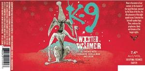 Flying Dog K-9 Winter Warmer Ale