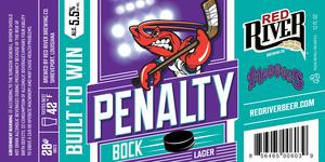 Penalty Bock July 2016