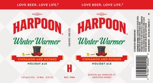 Harpoon Winter Warmer