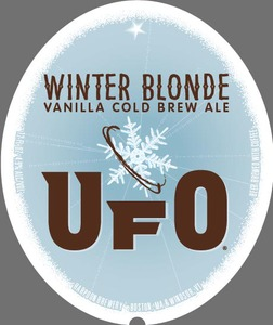 Ufo Winter Blonde