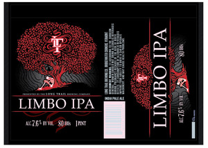 Long Trail Brewing Company Limbo IPA
