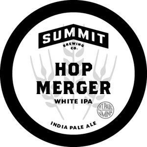 Summit Brewing Company Hop Merger