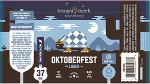 Tenaya Creek Brewery Oktoberfest