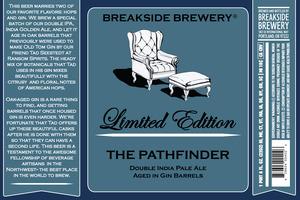 Breakside Brewery The Pathfinder