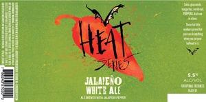 Flying Dog Jalapeno White Ale