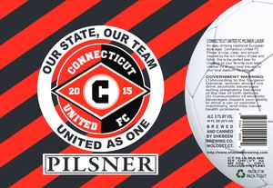 Connecticut United Fc Pilsner