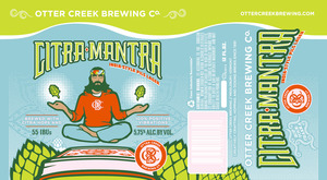 Otter Creek Brewing Citra Mantra