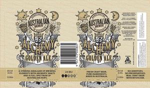 Australian Brewery Alchemy