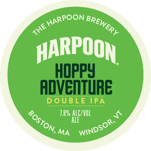 Harpoon Hoppy Adventure