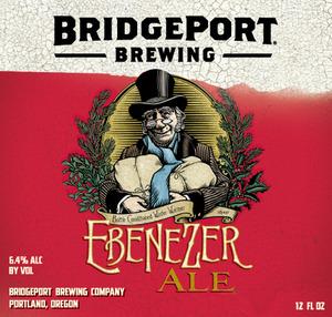 Bridgeport Brewing Ebenezer