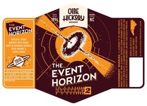 Olde Hickory Brewery L'horizon des événements - Spectre 2
