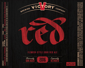 Victory Red