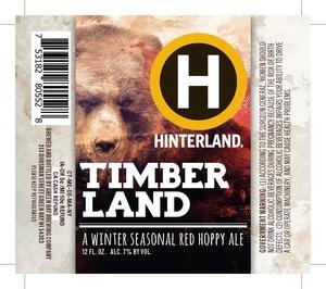 Hinterland Timberland
