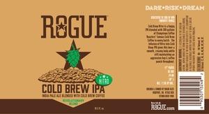 Rogue Cold Brew