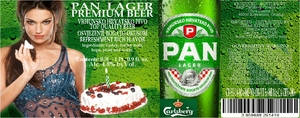 Pan Carlsberg Croatia D.o.o. Pan Lager