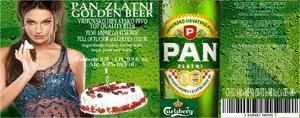 Pan Carlsberg Croatia D.o.o. Pan Zlatni