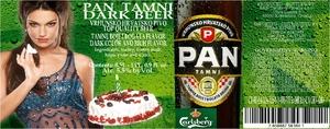 Pan Carlsberg Croatia D.o.o. Pan Tamni