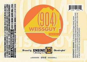 (904) Weissguy September 2016