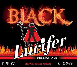 Lucifer Black