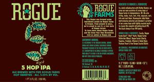 Rogue 5 Hop
