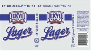 Jekyll Lager