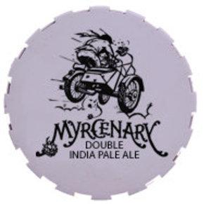 Odell Brewing Company Myrcenary