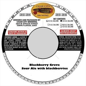 Blackberry Grove Blackberry Grove
