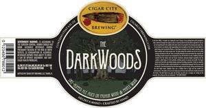 Dark Woods Imperial Poter