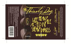Thirsty Dog Brewing Co Wee Heavy Ale