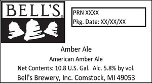 Bell's Amber
