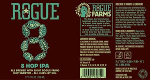 Rogue 8 Hop