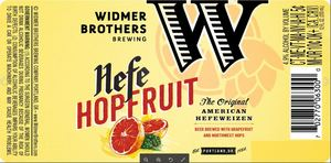 Hefe Hopfruit