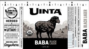 Uinta Baba