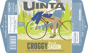 Uinta Croggy