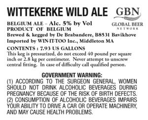 Wittekerke Wild