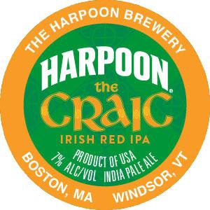 Harpoon The Craic