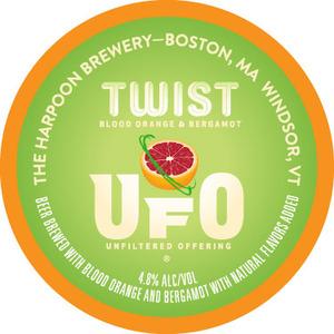 Ufo Twist