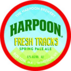 Harpoon Fresh Tracks
