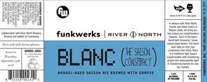 Funkwerks, Inc. Blanc