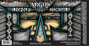 Argus Brewery Leopold Scotch Ale