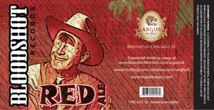 Argus Brewery Bloodshot Red Ale