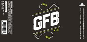 Green Flash Brewing Company Gfb