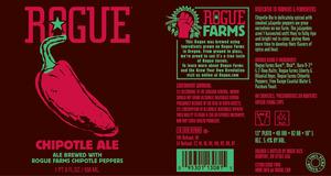 Rogue Chipotle
